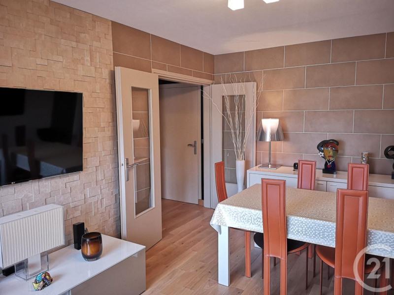 Verkoop  appartement Deauville 269000€ - Foto 4