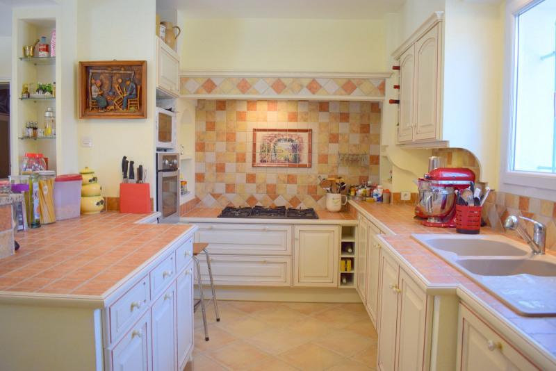 Vente maison / villa Fayence 593000€ - Photo 19