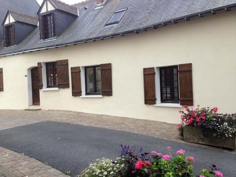 Vente maison / villa Tours 124 800€ - Photo 1