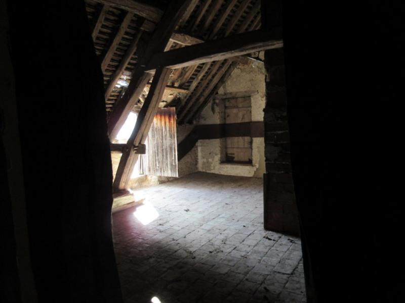 Vente maison / villa Gy les nonains 40000€ - Photo 8
