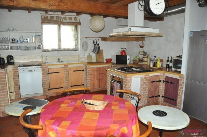 Vente maison / villa Montgiscard coteaux 372000€ - Photo 7
