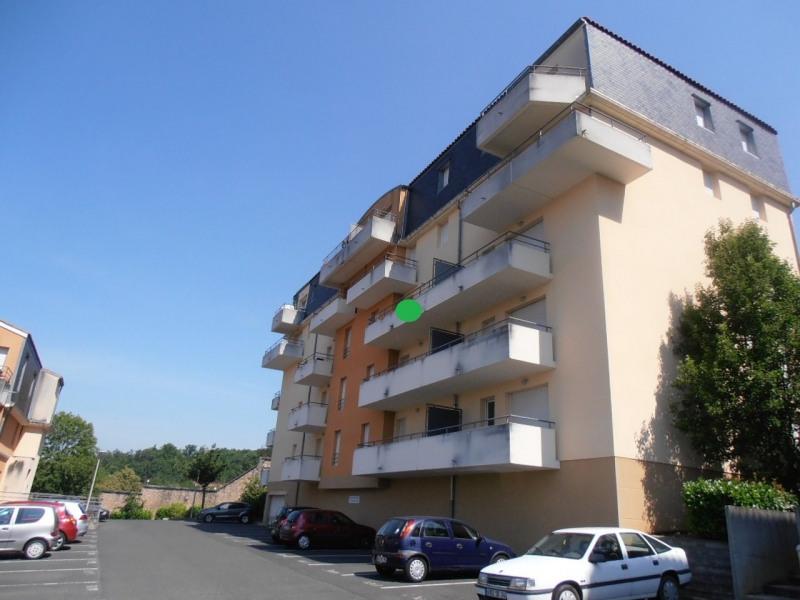 Sale apartment Perigueux 85500€ - Picture 1