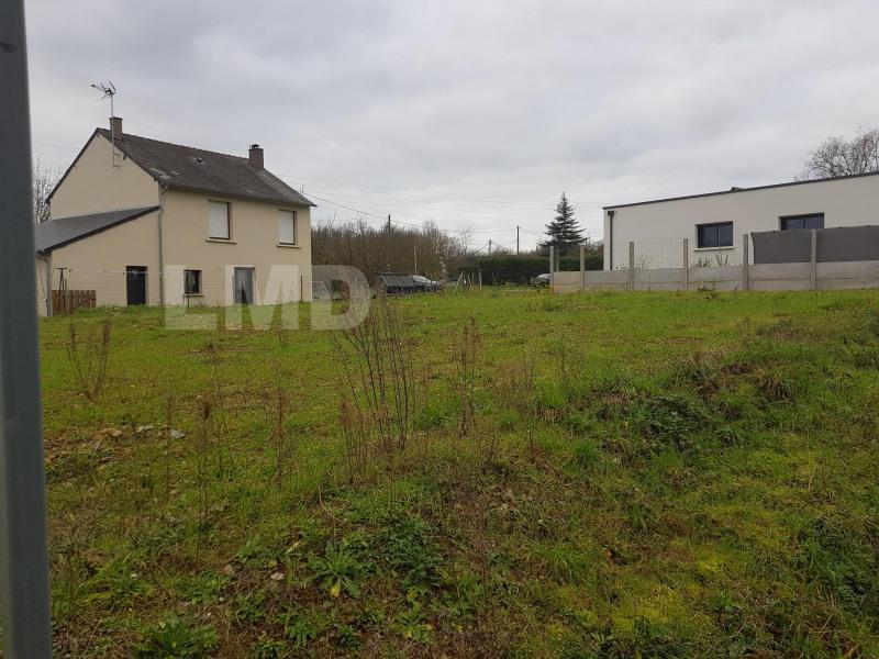 Vente terrain Chalonnes-sur-loire 45000€ - Photo 2