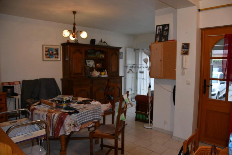 Sale apartment Neuilly en thelle 143 000€ - Picture 1