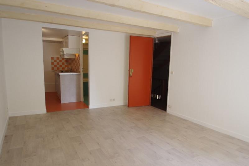 Appartement La Rochelle 1 pièce (s) 24 m²