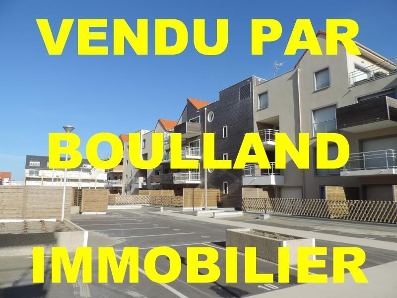 Vente appartement Fort mahon plage 161000€ - Photo 3