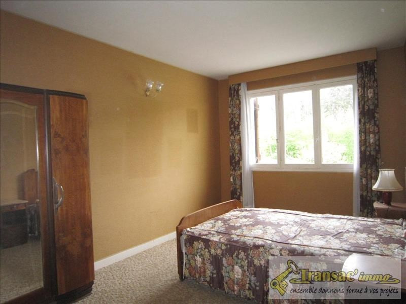 Sale house / villa Arconsat 117700€ - Picture 4