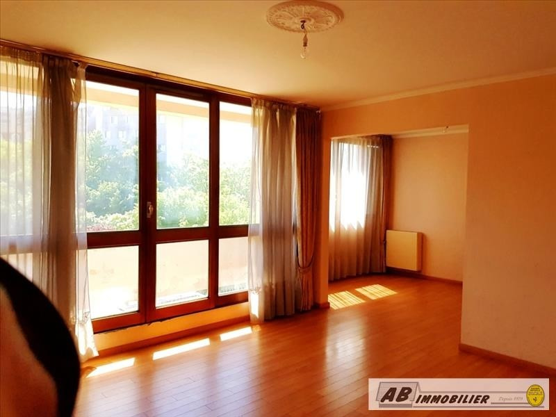 Vente appartement Poissy 192000€ - Photo 3