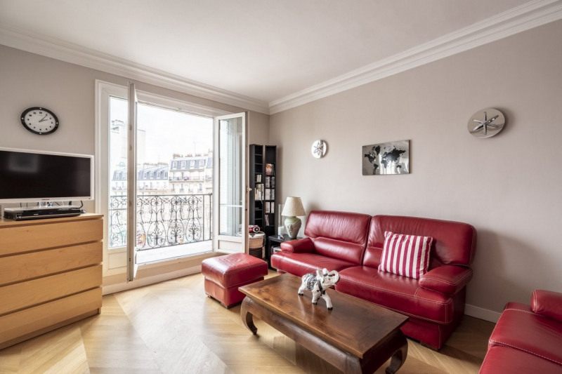 Sale apartment Paris 12ème 1 049 000€ - Picture 7
