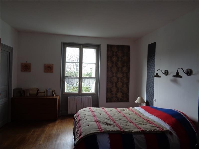 Vente maison / villa La mothe st heray 179920€ - Photo 7