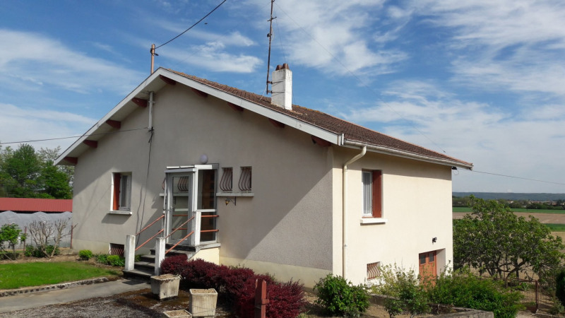 Sale house / villa Revel tourdan 120 000€ - Picture 25