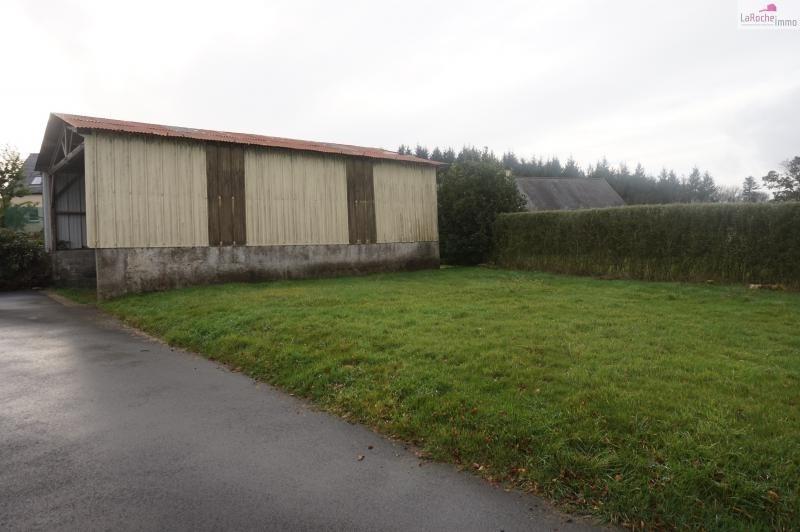Sale house / villa Pencran 162750€ - Picture 10