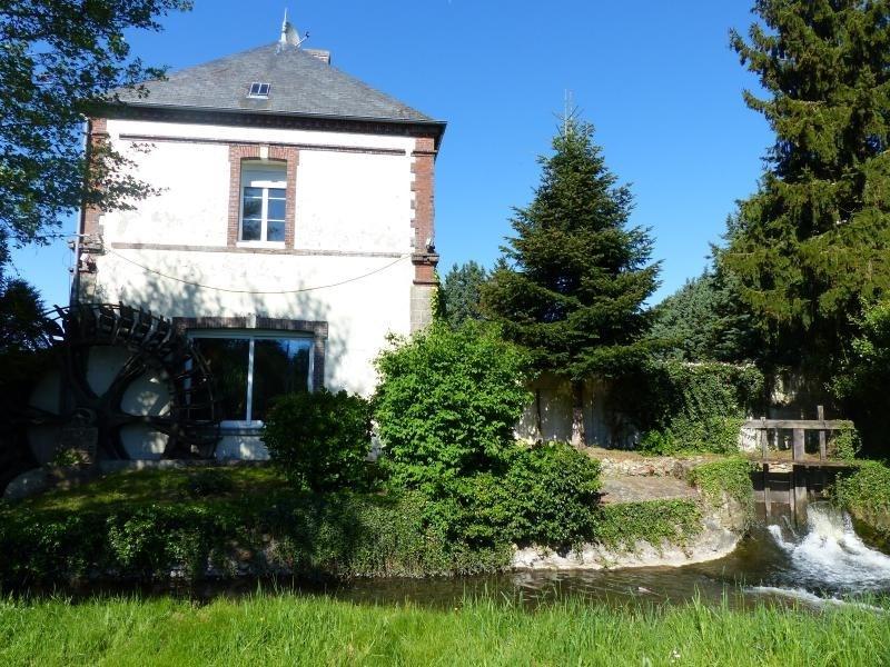 Sale building Sylvains les moulins 1050000€ - Picture 3