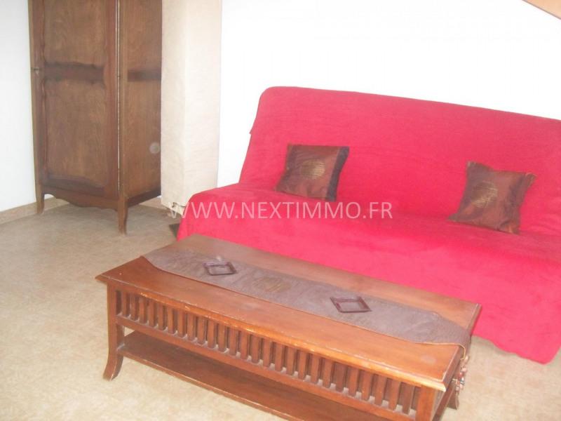 Alquiler  apartamento Saint-martin-vésubie 470€ CC - Fotografía 5