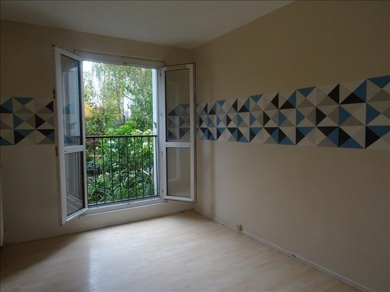 Sale apartment Antony 215000€ - Picture 3