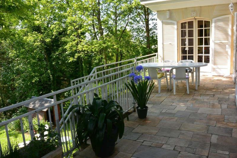 Sale house / villa Le raincy 798 000€ - Picture 2