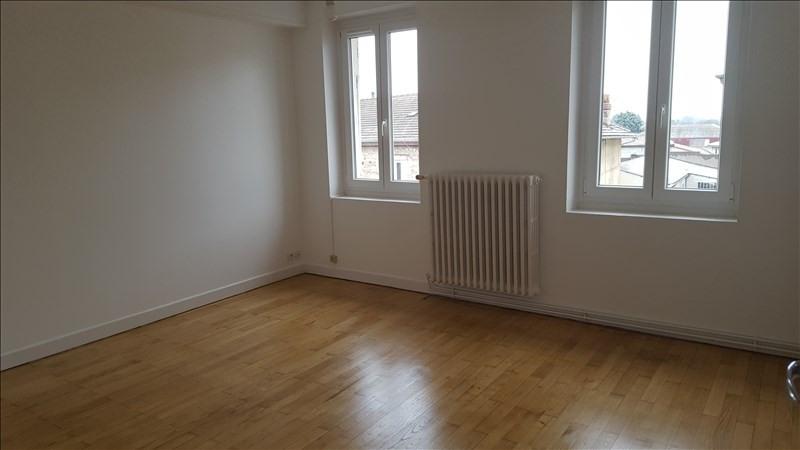 Location appartement Belleville 480€ CC - Photo 1