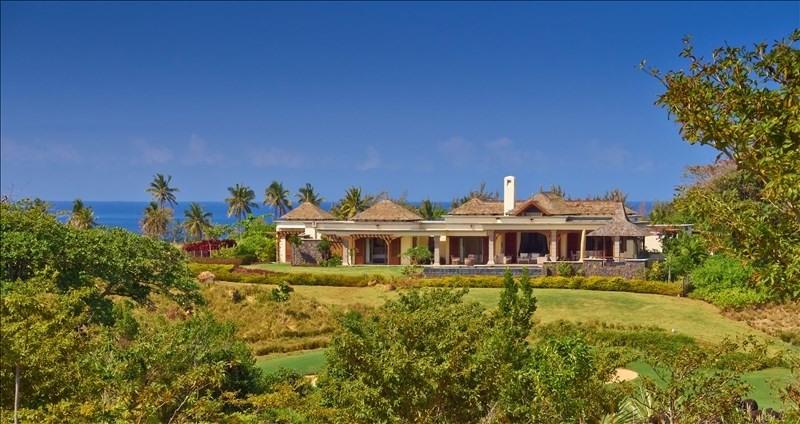 Sale house / villa Bel ombre 2220300€ - Picture 2