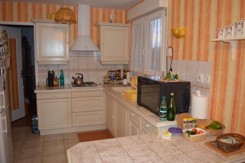 Sale house / villa Sizun 116050€ - Picture 4