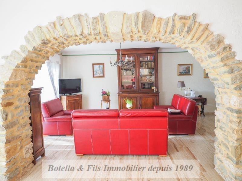 Deluxe sale house / villa Uzes 850000€ - Picture 12