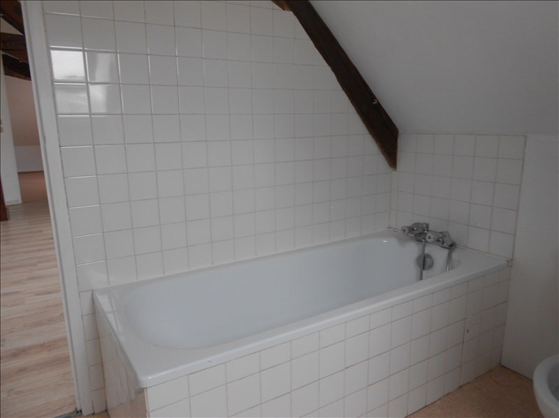 Rental apartment Bailly carrois 530€ CC - Picture 5