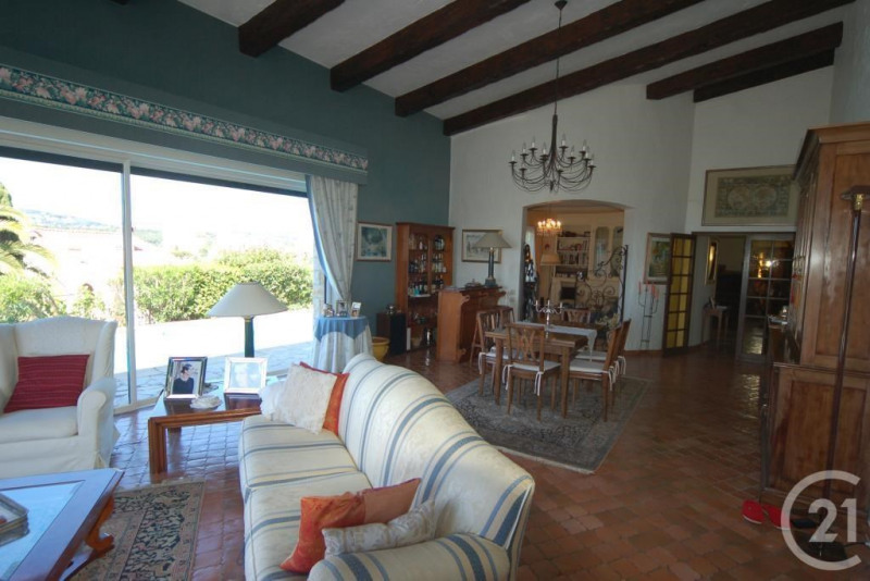 Deluxe sale house / villa Antibes 1 595 000€ - Picture 8