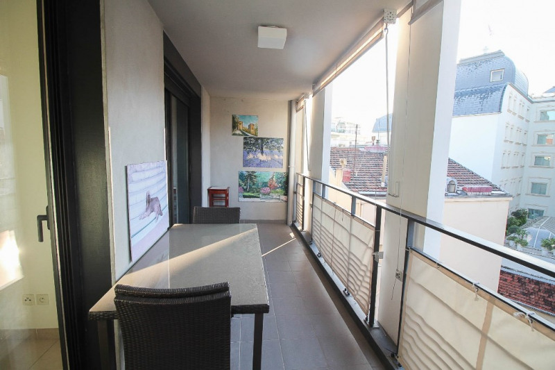 Sale apartment Nice 330000€ - Picture 4
