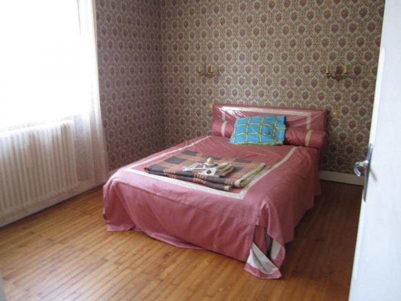 Sale house / villa Barbezieux-saint-hilaire 126000€ - Picture 7