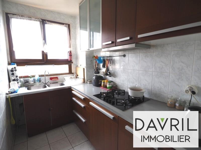 Vente appartement Conflans ste honorine 195000€ - Photo 6