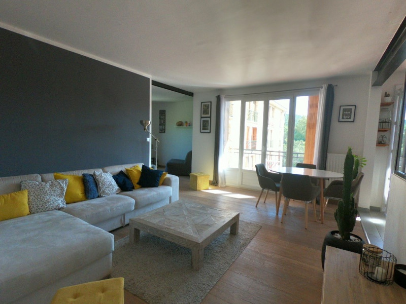Vente appartement Aix en provence 365 000€ - Photo 3