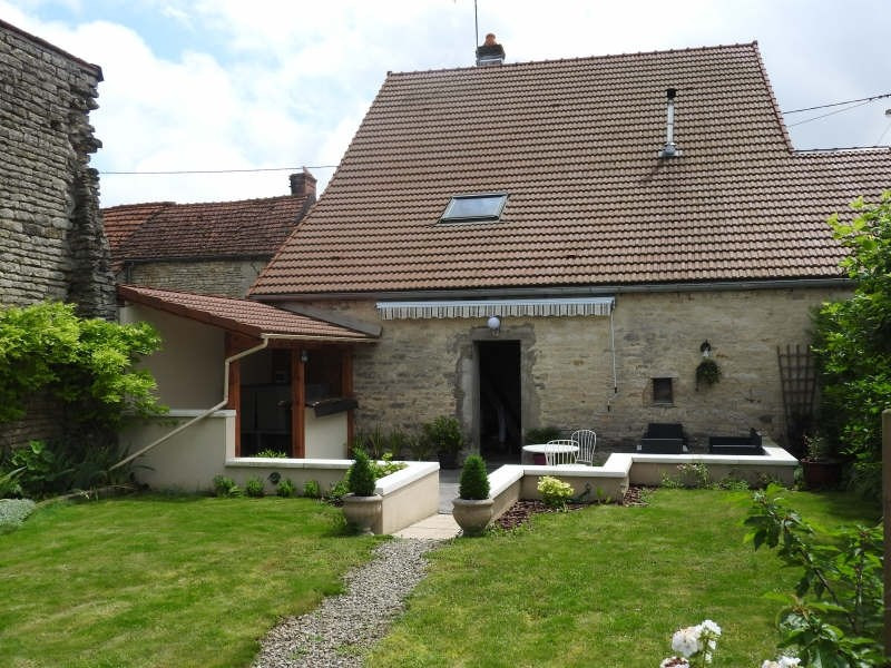 Sale house / villa Village nord châtillonnais 139 000€ - Picture 4