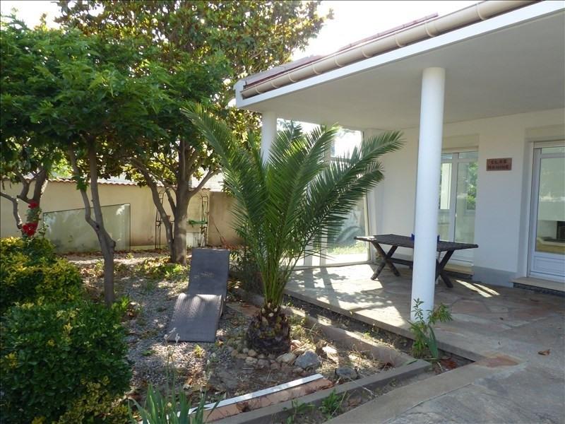 Vente maison / villa Valras plage 447000€ - Photo 2