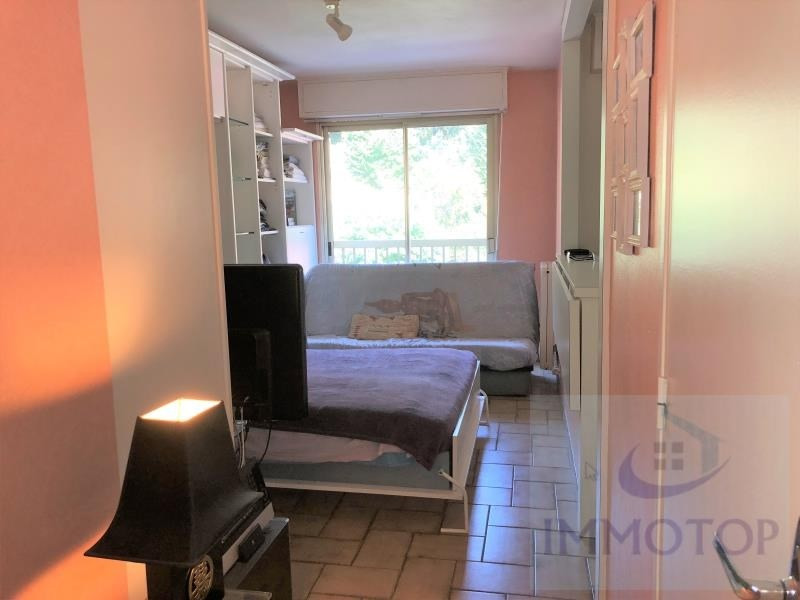 Vente appartement Menton 99 000€ - Photo 5