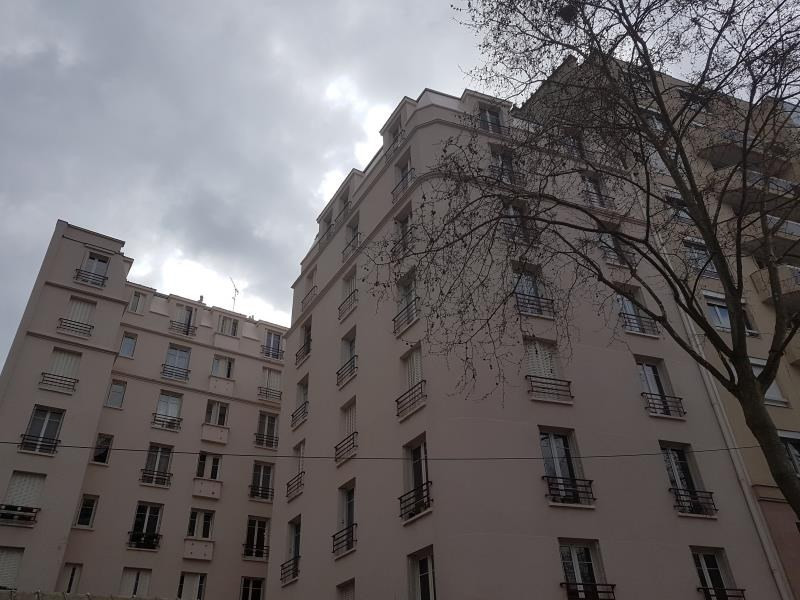 Vente appartement Courbevoie 380 000€ - Photo 9