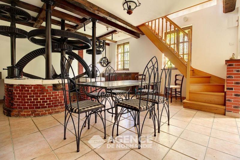 Sale house / villa Montreuil-l'argillé 275000€ - Picture 4