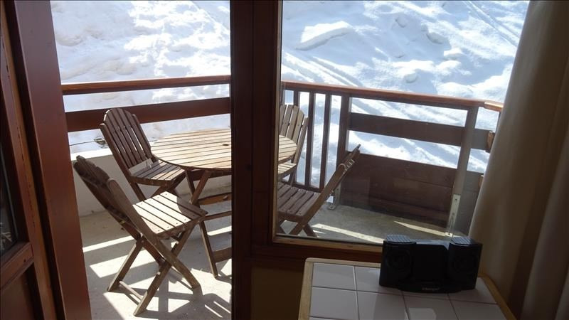Vente appartement Courchevel- la tania 370 000€ - Photo 6