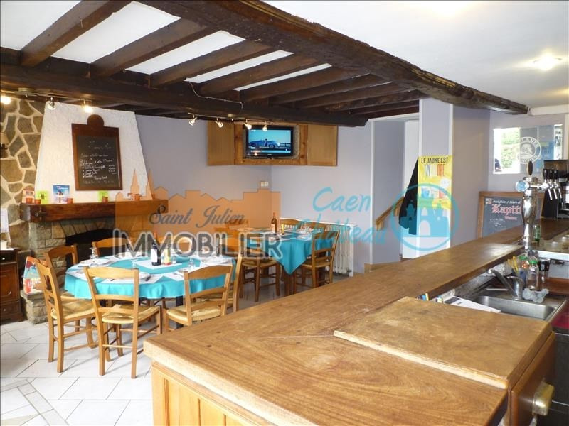 Commercial property sale shop Villers bocage 69 500€ - Picture 2