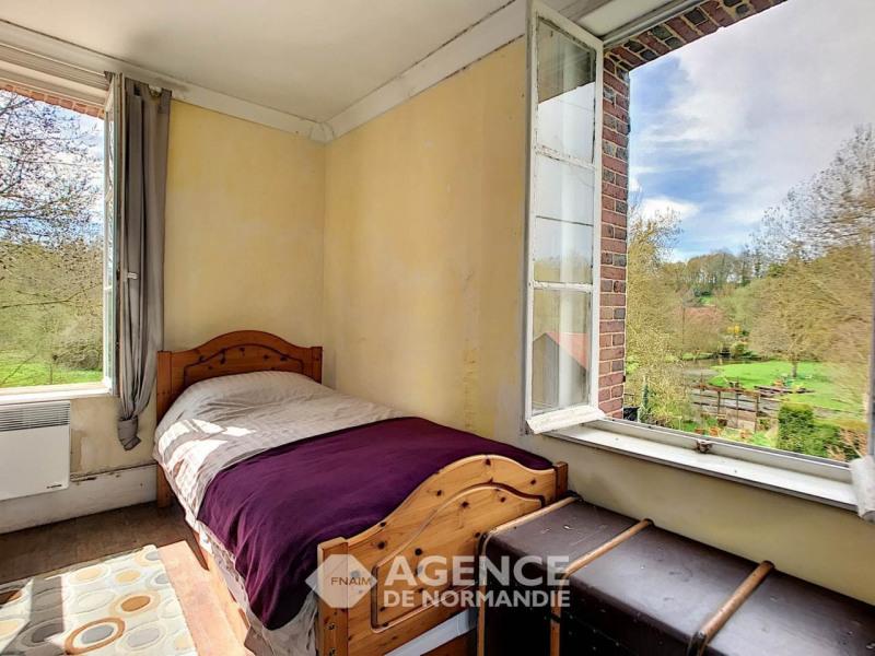 Sale house / villa Montreuil-l'argillé 134000€ - Picture 8