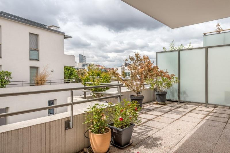 Vente de prestige appartement Lyon 6ème 975000€ - Photo 5