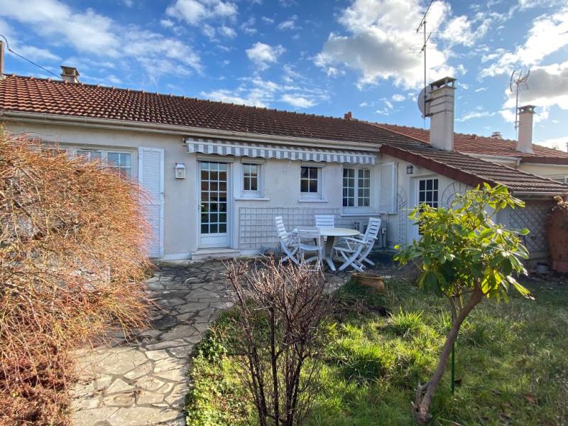Vente maison / villa Viry chatillon 295000€ - Photo 1
