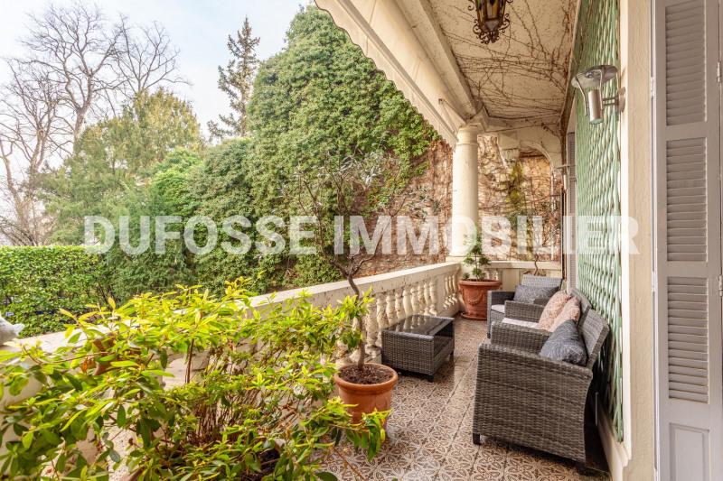 Vente de prestige appartement Lyon 2ème 2190000€ - Photo 1