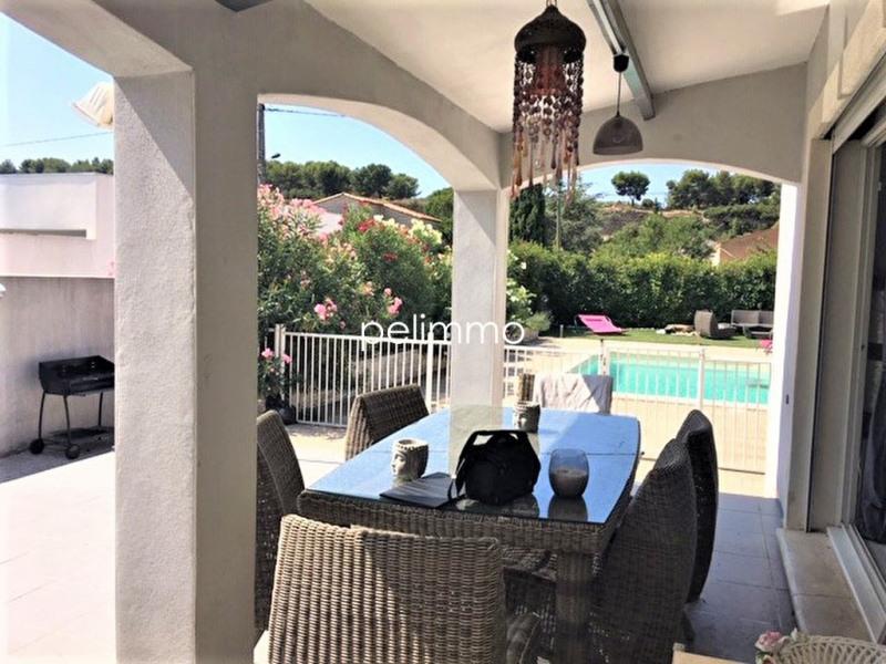 Sale house / villa Saint chamas 525000€ - Picture 7