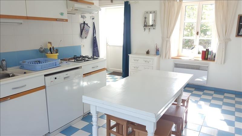Revenda casa Fouesnant 272000€ - Fotografia 5