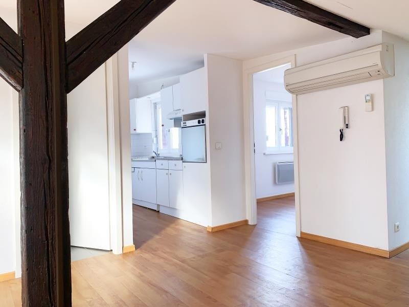Sale apartment Strasbourg 271000€ - Picture 5