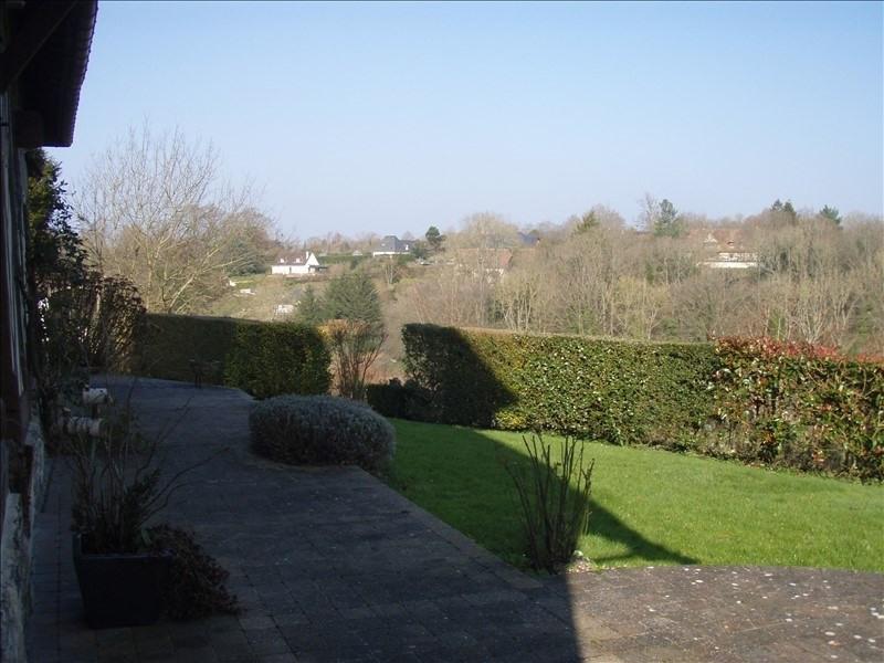 Sale house / villa Gonneville sur honfleur 346500€ - Picture 3