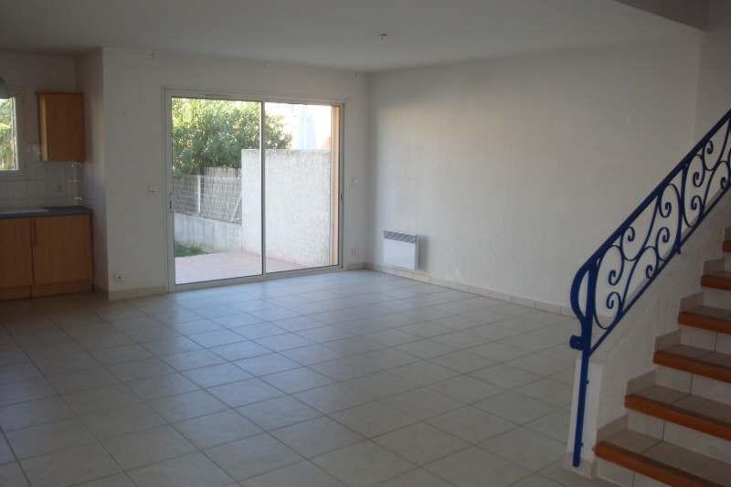 Rental house / villa Perpignan 900€ CC - Picture 1