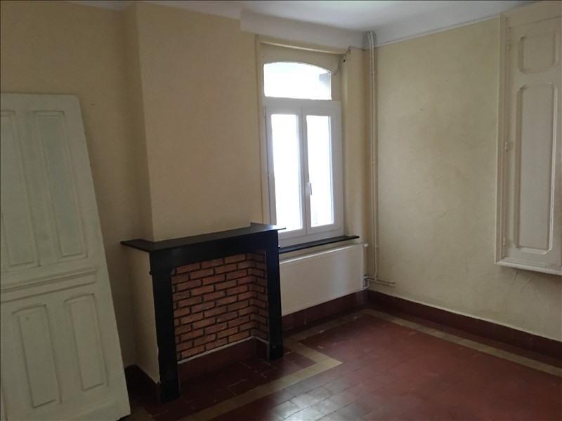Sale house / villa Graincourt les havrincourt 48900€ - Picture 5