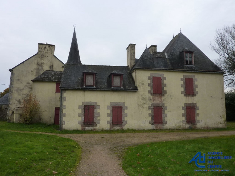 Sale house / villa Pontivy 221 500€ - Picture 1