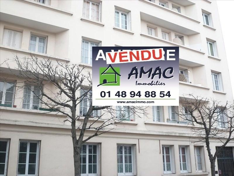 Vente appartement Villemomble 199000€ - Photo 2
