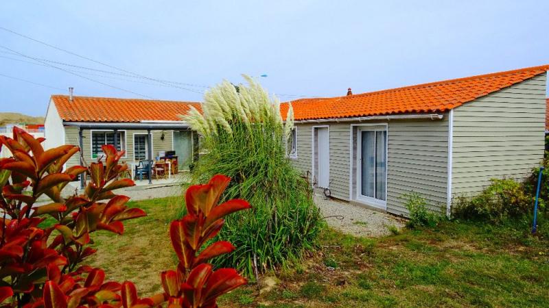Sale house / villa Saint gilles croix de vie 194000€ - Picture 8